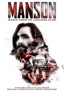 Manson: Music From An Unsound Mind (DVD)