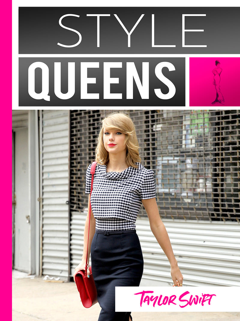 Style Queens Episode 3: Taylor Swift (DVD)