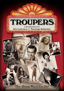 Troupers (DVD)