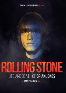 Rolling Stone: Life And Death Of Brian Jones (DVD)