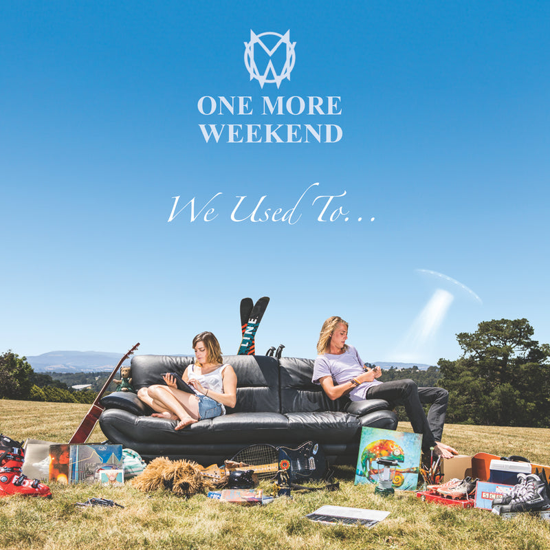 One More Weekend - We Used To... (CD)