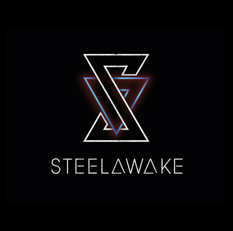 Steelawake - Steelawake (CD)