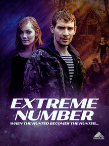 Extreme Number (DVD)