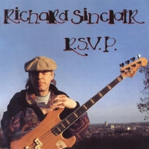 Richard Sinclair - R.S.V.P. (LP)