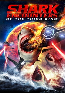 Shark Encounters Of The Third Kind (DVD)