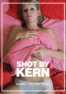 Richard Kern - VBS Presents: Shot By Kern (DVD)