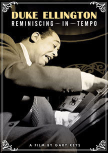 Duke Ellington - Reminiscing In Tempo (DVD)