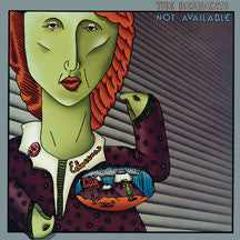 The Residents - Not Available (CD)