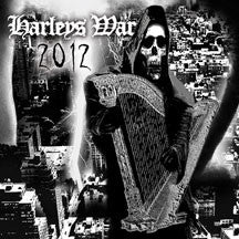 Harley's War - 2012 (CD)