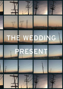 The Wedding Present - Drive (DVD)