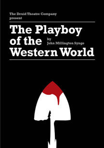 The Playboy Of The Western World (DVD)