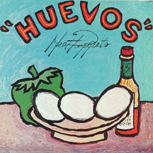 Meat Puppets - Huevos (CD)