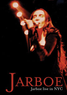 Jarboe - Live In NYC (DVD)