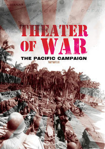 Theater Of War: The Pacific Campaign (DVD)