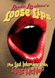 Linda Lovelace - Loose Lips: Her Last Interview (DVD)