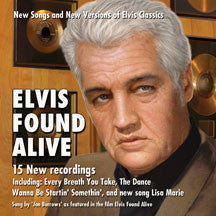 Highway 61 - Elvis Found Alive (CD)