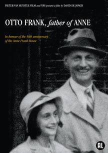 Otto Frank - Father Of Anne (DVD)