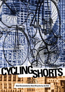 Cycling Shorts: Short Documentaries About Bicycles (DVD)
