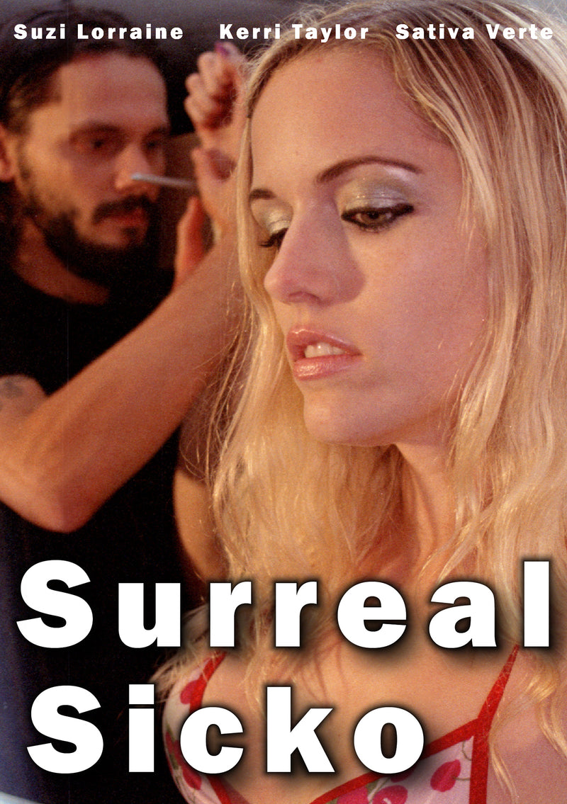 Surreal Sicko (DVD) 1
