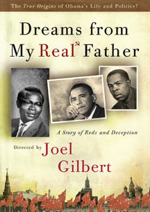 Dreams From My Real Father (DVD)