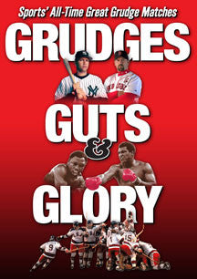 Grudges Guts & Glory (DVD)
