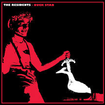 The Residents - Duck Stab (CD)