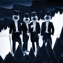 The Residents - Eskimo (CD)