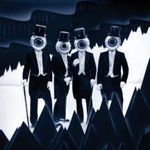 The Residents - Eskimo (VINYL ALBUM)