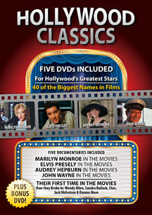 Hollywood Classics (DVD)