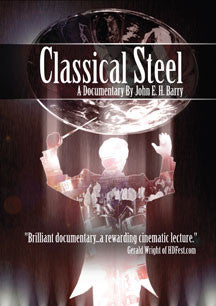 Classical Steel (DVD)