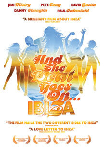And The Beat Goes On: Ibiza (DVD)