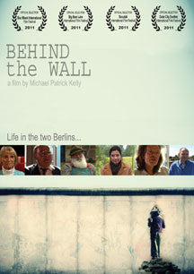 Behind The Wall (DVD)