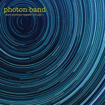 Photon Band - Pure Photonic Matter (Volume 1) (VINYL ALBUM)
