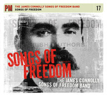James Connolly Songs Of Freedom Band - Songs Of Freedom (CD)