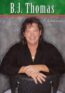BJ Thomas - Christmas (DVD)