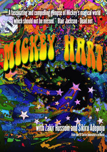Mickey Hart - Innovators In Music (DVD)