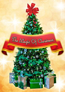 Magic Of Christmas (DVD)