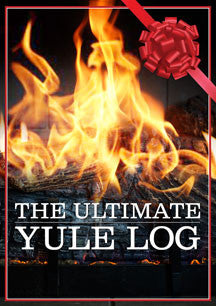 Yule Log (DVD)