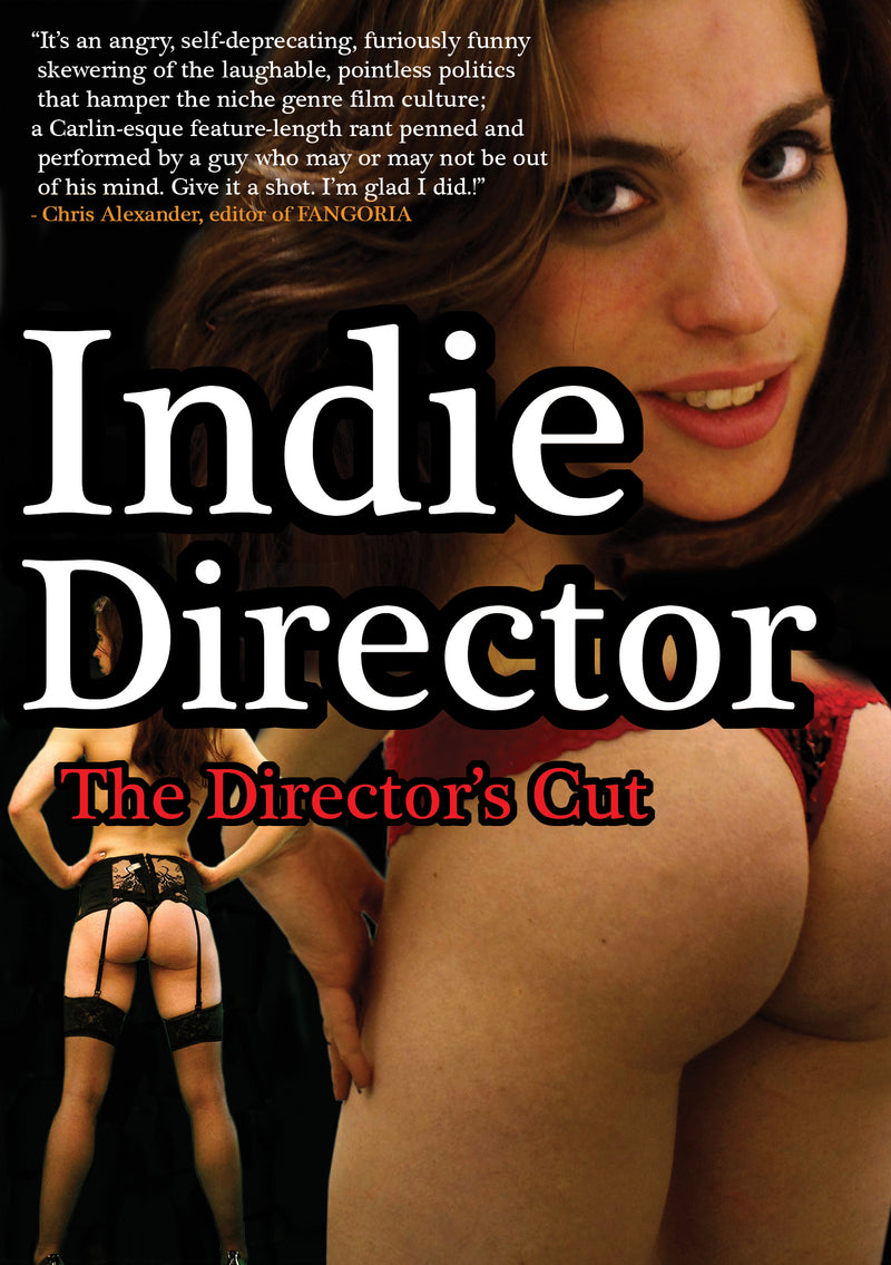 Indie Director (DVD) 1