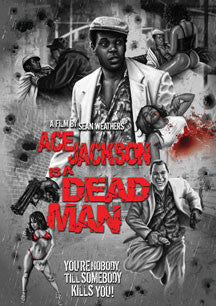 Ace Jackson Is A Dead Man (DVD)