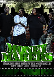 Money Makers (DVD)