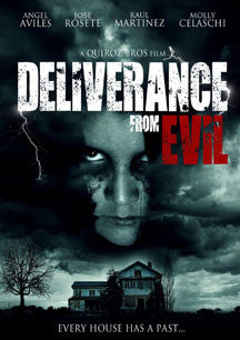 Deliverance From Evil (DVD)