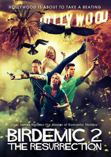 Birdemic 2: The Resurrection (DVD)