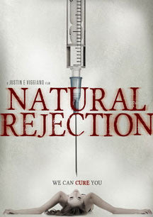 Natural Rejection (DVD)