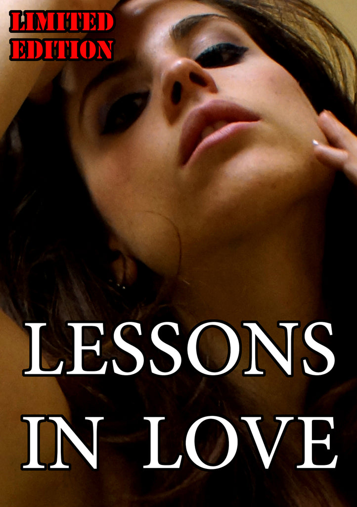 Lessons In Love (DVD)