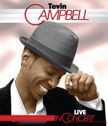 Tevin Campbell - Live RNB 2013 (BLU-RAY)