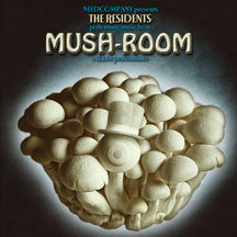 The Residents - Mush-room (CD)
