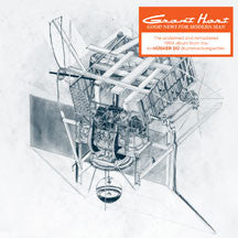 Grant Hart - Good News For Modern Man (CD)