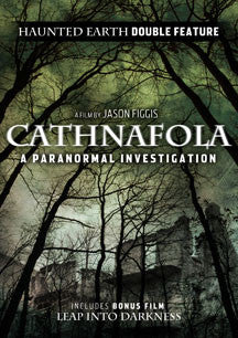 Cathnafola: A Paranormal Investigation (DVD)