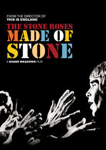Stone Roses - Made Of Stone (DVD)